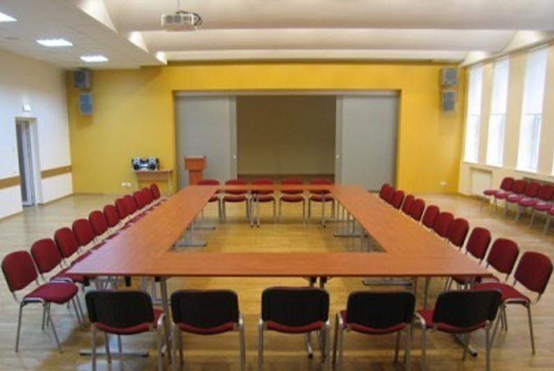 klases kabineta ir sales
